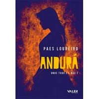ANDURA - ONDE TUDO E E NAO E
